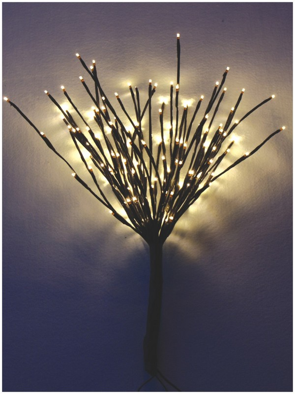 made in china  FY-003-A23 LED cheap christmas branch tree small led lights bulb lamp  distributor