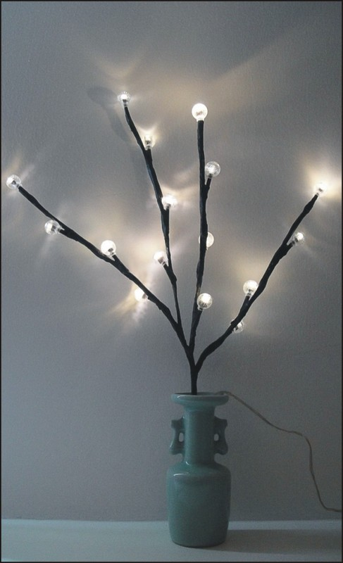 manufactured in China  FY-003-F04 LED cheap christmas branch tree small led lights bulb lamp  company